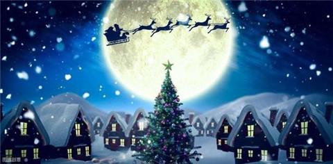 圣诞节怎么过比较浪漫?圣诞约会指南